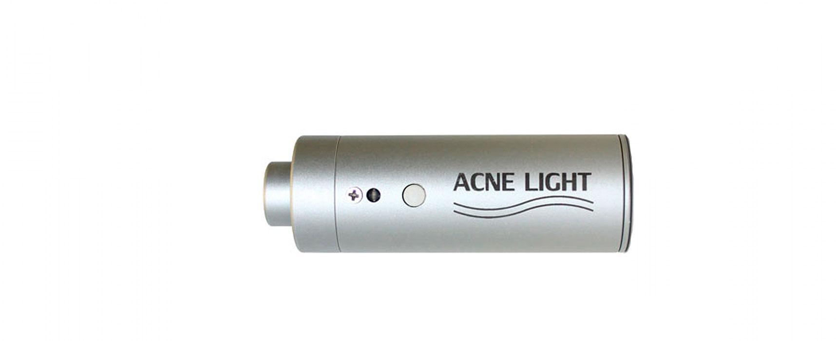 Acne Light - LED Azul para Tratamento de Acne Home Care | DMC
