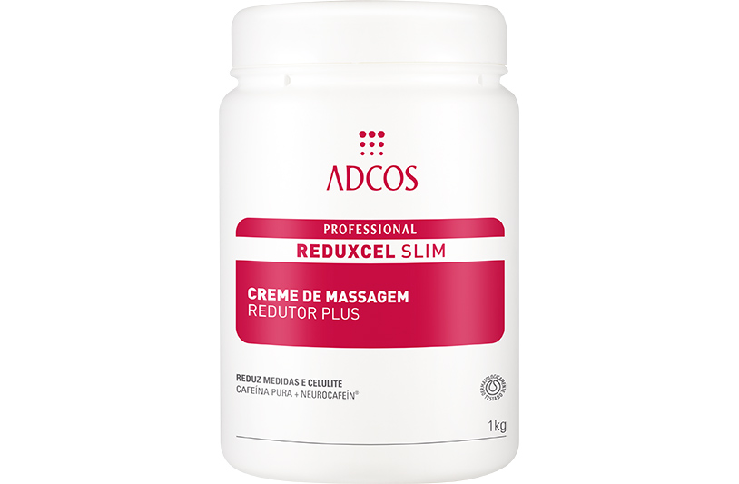 Reduxcel Slim Creme de Massagem Redutor Plus
