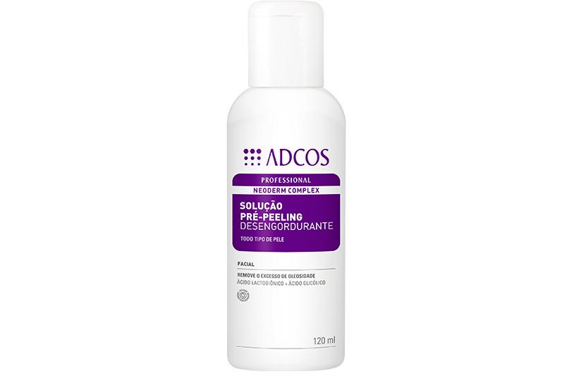 Neoderm Complex Solução Pré-Peeling Desengordurante