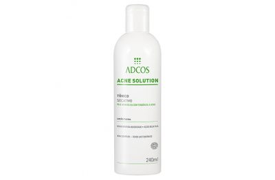 Acne Solution Tônico Secativo