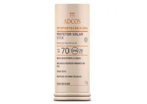 Protetor Solar Stick FPS 70 Incolor