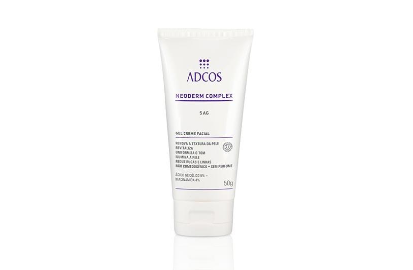 Neoderm Complex 5 AG Gel Creme Facial 50g