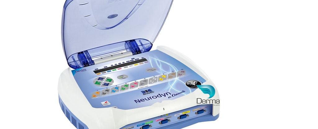 NEURODYN 10 CANAIS Eletroestimulador Ibramed