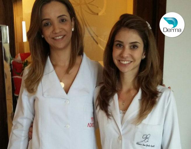 Um Dia de Beleza na Clínica Dra Ana Paula Aprilli - Ribeirão Preto - 7/01/16