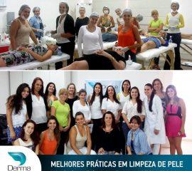25/01 – Melhores Práticas Em Limpeza de Pele – Ribeirão Preto | WorkShop