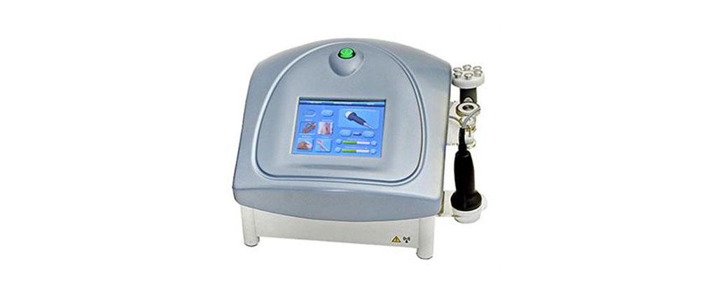 Maxishape - Ultracavitação e Radiofrequência | Bioset
