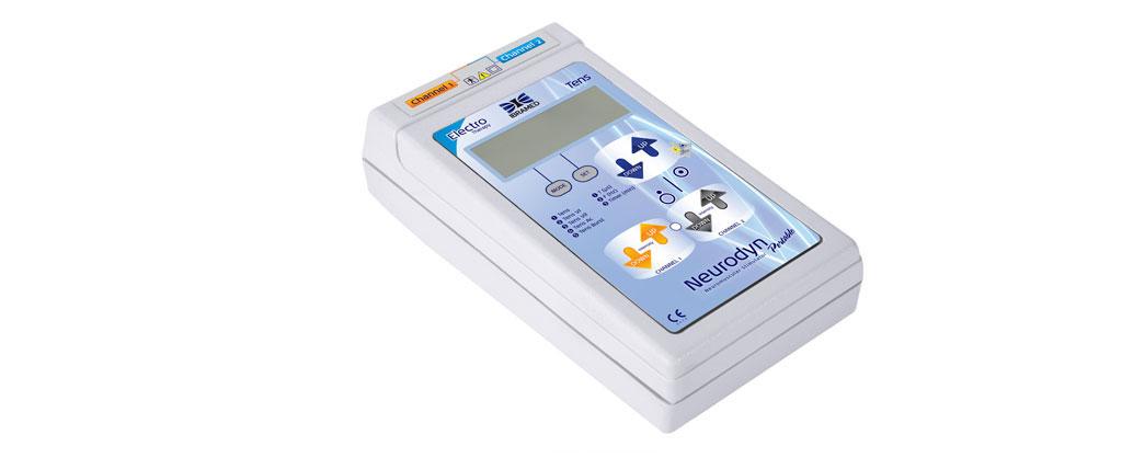 Neurodyn Portable TENS | Eletroestimulador Ibramed
