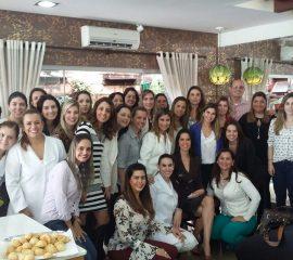 Curso Tecnologias em Dermatofuncional com a Profª Drª Patrícia Froes – Ribeirão Preto