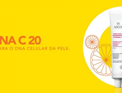 Derma Complex Vitamina C 20