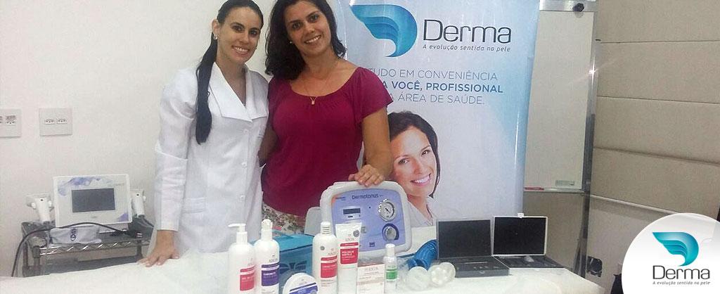 Maira investiu na tecnologia Dermotonus Slim