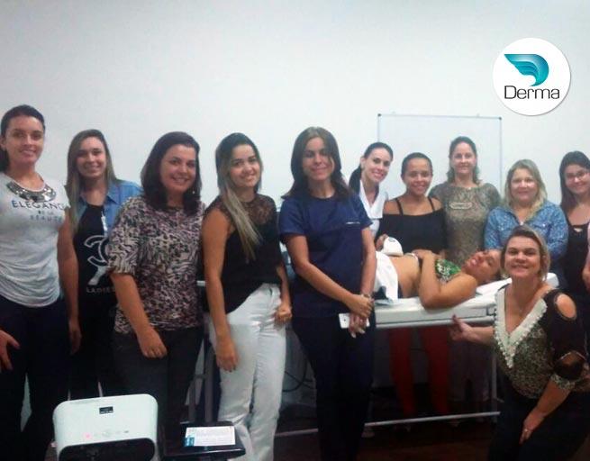 09/05 | Oficina de Tecnologia de Ultrassom e Ultracavitação Rio Preto