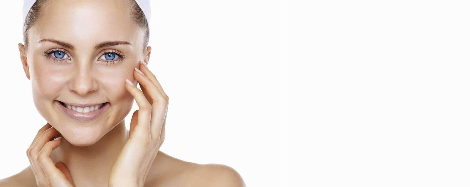 Protocolos ADCOS e Endophoton Hidratação - Facial