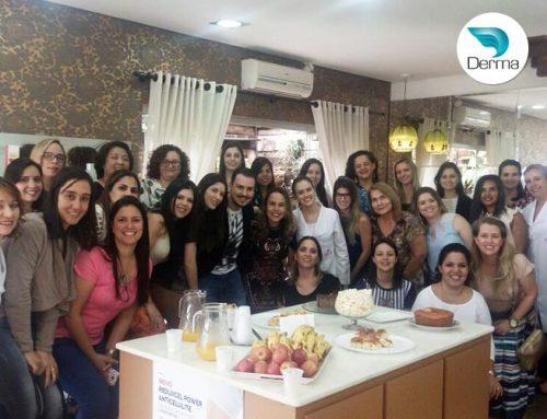 18 e 19/11 – Galeria Tricologia Curso com Fabiana Padovez em Ribeirão Preto