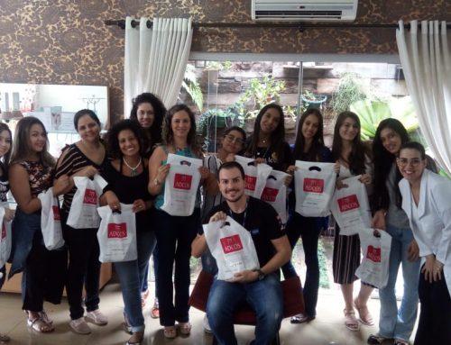 15/02 – Visita Técnica SENAC – Ribeirão Preto