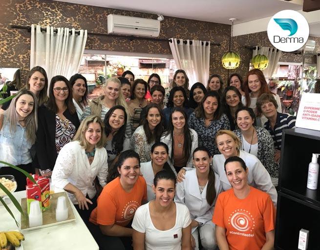 05/06 – Microagulhamento | Curso | Ribeirão Preto