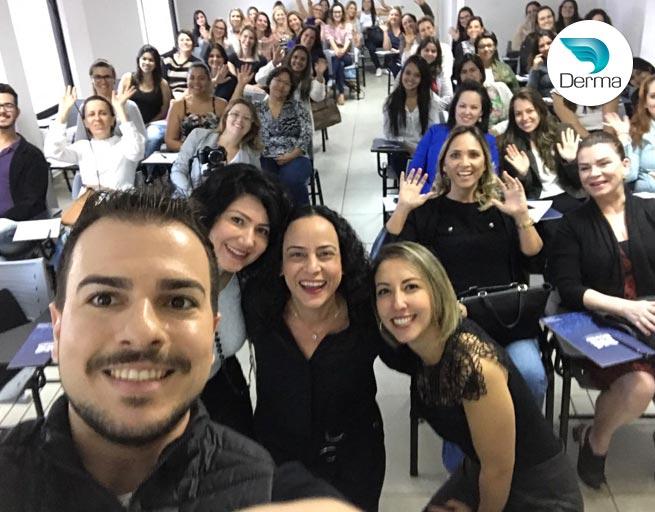 08e09/05 – II Simpósio de Eletroterapia Dermafuncional e Estética IBRAMED – Ribeirão Preto