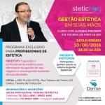 10/06 - Gestão Estética em Suas Mãos com Luciano Piacenti