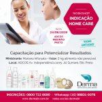 24/06 - Indicação Home Care Workshop