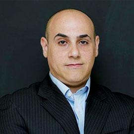Dr. Rodrigo Jahara