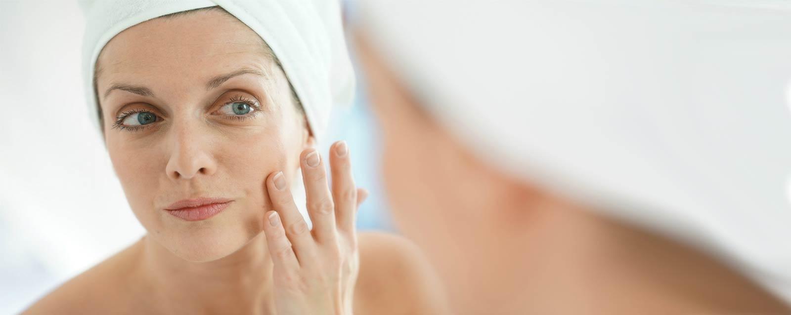 Protocolo: Máscara de Ouro Reposição de Cálcio para Peles Maduras