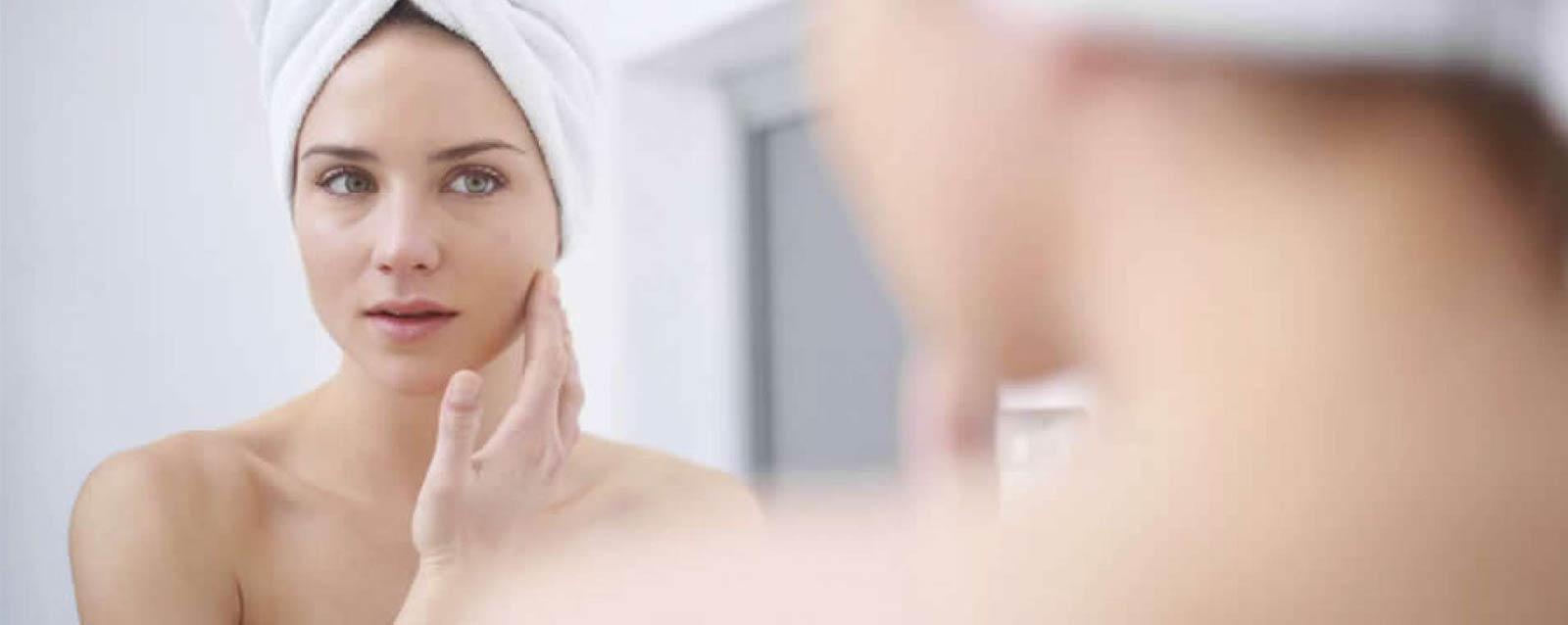 Protocolo: Control Bio Máscara de Argila Equilíbrio da Pele Acneica