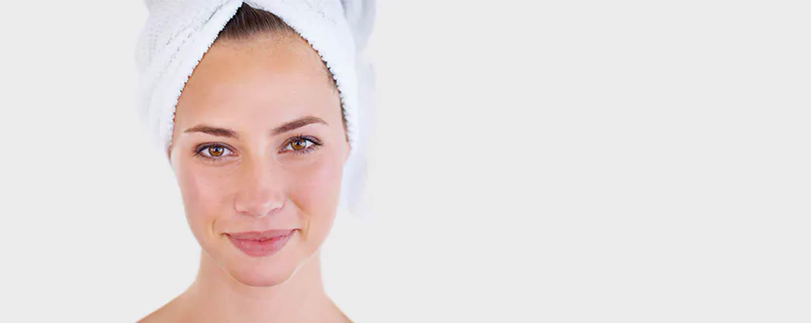 Protocolo: Gluco Acne Repair: Programa de Recuperação da Pele Acneica