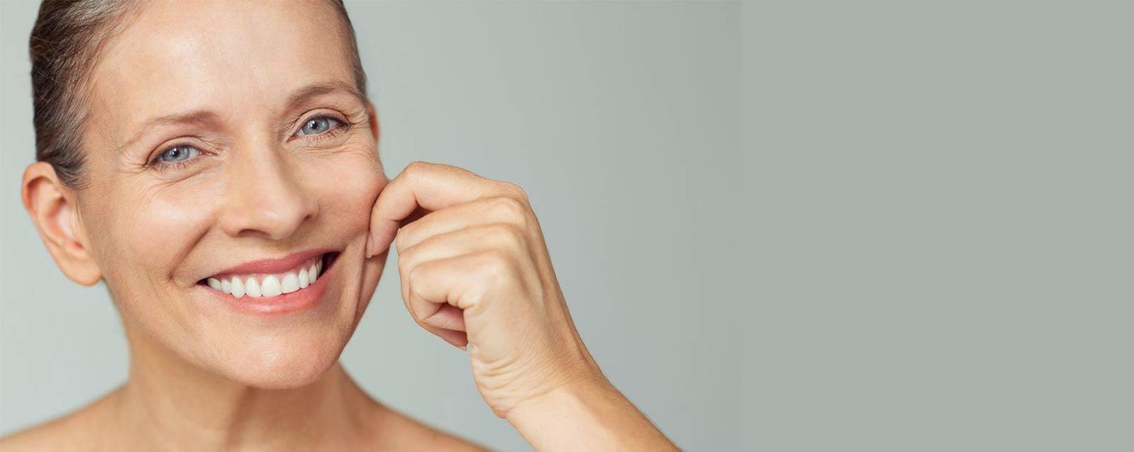 Protocolo: Limpeza de Pele Envelhecida