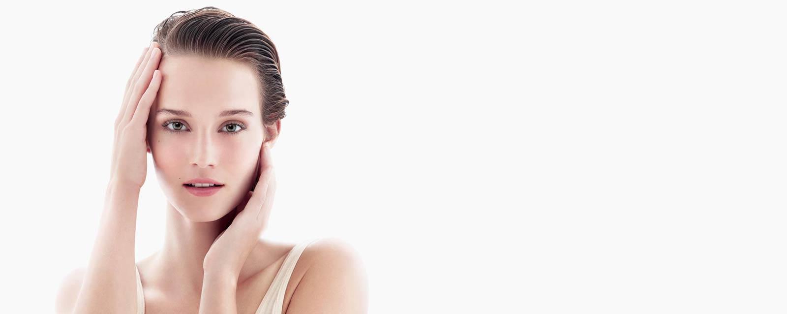 rotocolo: Limpeza de Pele Pré-Peeling Hidratante e Reparadora