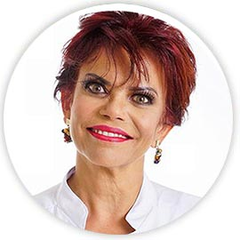 Profª Drª Vilma Natividade