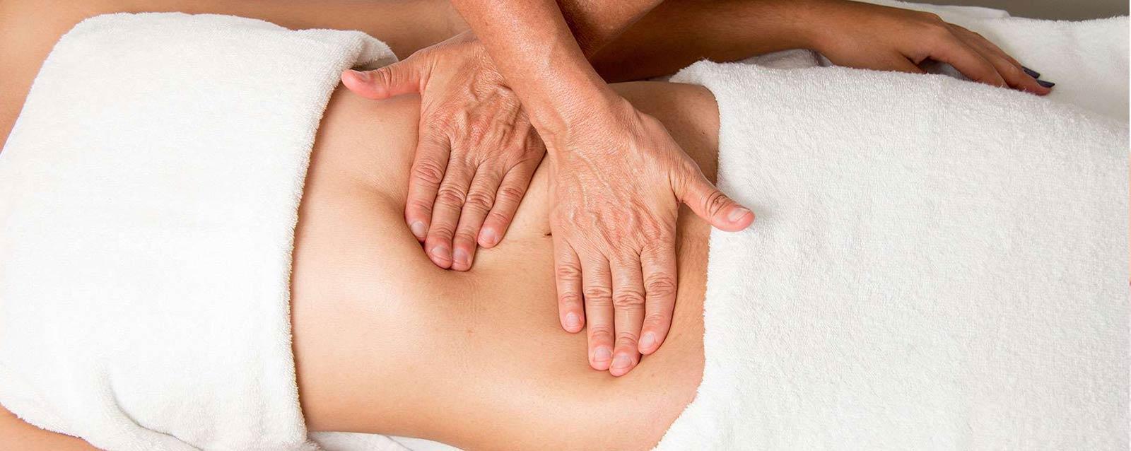 Protocolo: Massagem Modeladora